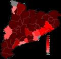 AMI % de població adherida per comarca.png