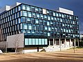 ANU Research School of Social Sciences building July 2021.jpg