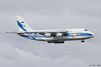 RA-82043 - A124 - Volga-Dnepr Airlines