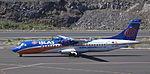 ATR 72-212A EC-KNO at La Palma (5491403551).jpg