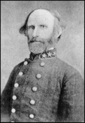 Henry M. Mathews - Brigadier General Alexander W. Reynolds, uncle of Major Henry Mason Mathews