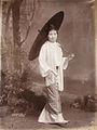 A Burmese girl in 1907 (1).jpg