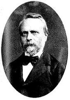 Ambroise-Auguste Liébeault - Ambroise-Auguste Liébeault