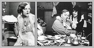 <i>A Noise from the Deep</i> 1913 film by Mack Sennett