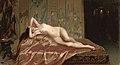 A Reclining Nude, by Luis Ricardo Falero.jpg