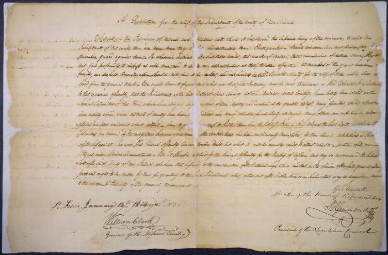 File:A Resolution for the Relief (1814).djvu