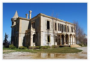 Sursock family - Sursock Villa