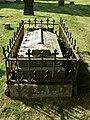 A fine tomb, St Matthew's church, Coates - geograph.org.uk - 1517278.jpg