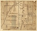 A plan of the section of land on which the Believers live in the state of Ohio, Nov. 7th, 1807. LOC 2002622723.jpg