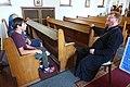 A talk before the baptism. Reader-1.jpg