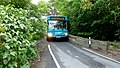 A tight squeeze - geograph.org.uk - 3026108.jpg