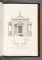 A treatise on civil architecture - Skoklosters slott - 86222.tif