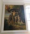 AaaIMG 0391 Immenstadt St. Georg Gemälde Adam und Eva im Paradies.jpg