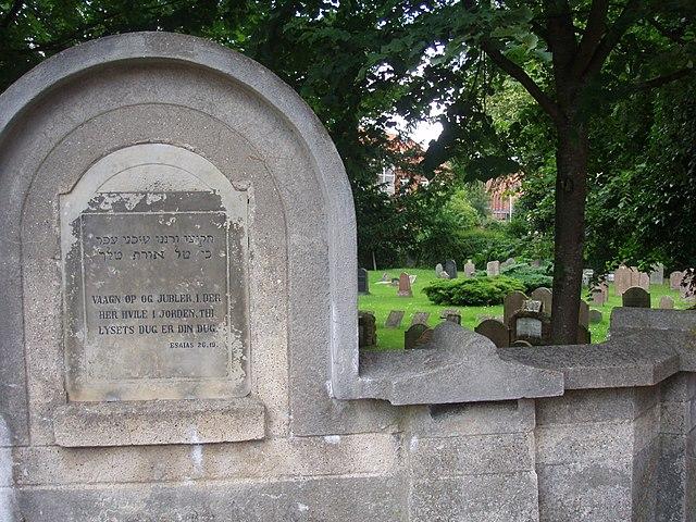 Jüdischer Friedhof (Aalborg)