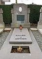 Aalst Communal Cemetery-4.JPG