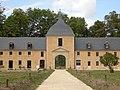 Abbaye de Mondaye - communs 01.JPG