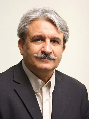 Ali Akbar Abdolrashidi - Ali Akbar Abdolrashidi