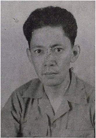 Prime Minister of Indonesia - Abdul Halim