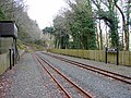Aberffrwd station, Vale of Rheidol Railway - geograph.org.uk - 713253.jpg