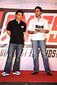 Abhishek Bachchan and Uday Chopra launch 'YOMICS' 08.jpg