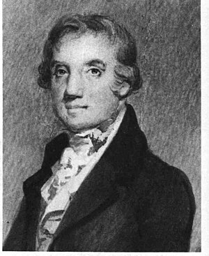7th United States Congress - President pro tempore of the Senate Abraham Baldwin