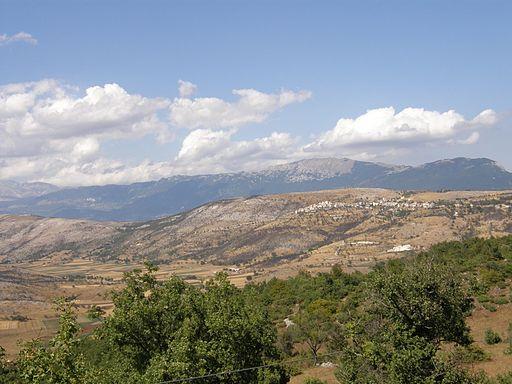 Abruzzo vicino Popoli 02(RaBoe)