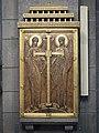 Abtei Maria Laach cross reliquary.jpg