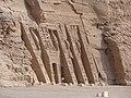 Abu Simbel Small temple.JPG