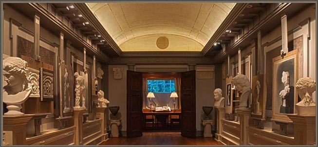 Academy of Classical Design ~ Cast Hall