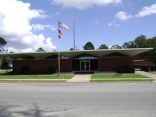 Adel, Georgia City in Georgia, United States