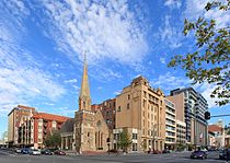 Adelaide nth tce1.8