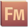 Adobe FrameMaker v10.0 icon.png