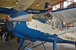 Aero L-60 Brigadyr HA-BRA 2015 2.jpg