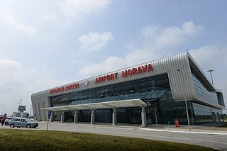 Morava Airport