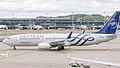 Aeroflot - Skyteam alliance livery - Boeing 737-800 - VP-BMB - Zurich International Airport-5447.jpg