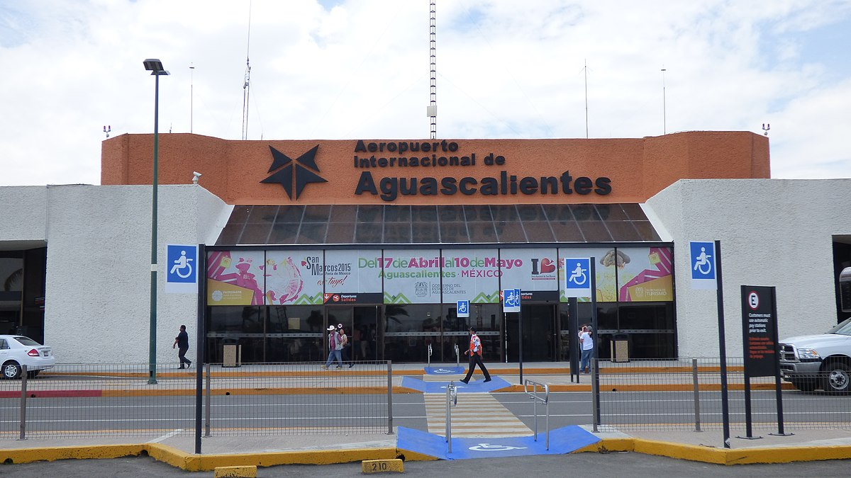 Aguascalientes International Airport