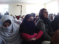 Afghan women celebrate mother's day at a guesthouse in Panjshir -c.jpg