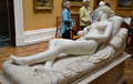 After Lorenzo Bartolini (1777-1830) - Venus (1830) front left, Lady Lever Art Gallery, Port Sunlight, Cheshire, June 2013 (9131543348).png