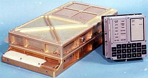 Apollo Guidance Computer - Apollo Guidance Computer and DSKY