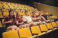 Aggie Cinema- Jurassic World (21575573452).jpg