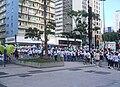 Agita São Paulo, Av. Paulista 1.JPG
