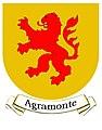 Agramonte surname Coat2.jpg