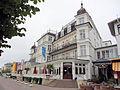 Ahlbeck Dünenstraße Ahlbecker Hof 2012-07-04 138.JPG