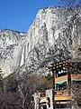 Ahwahnee Hotel, Yosemite Falls.JPG