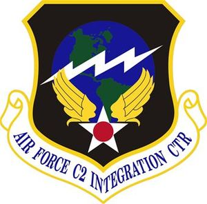 Air Force Command and Control Integration Center - AF C2 Integration Center Shield