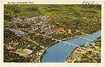 Air view of Knoxville, Tenn (88617).jpg