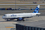 Airbus A320-232 'N655JB' JetBlue (25673152622).jpg