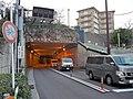 Akabanedai Tunnel (Road).jpg