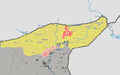Al-Hasakah Governorate post-offensive, on May 31, 2015.png
