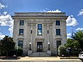 Alamance County Courthouse, Graham, NC (48950894652).jpg